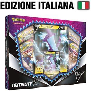 Pokemon - Collezione Toxtricity V - Italiano