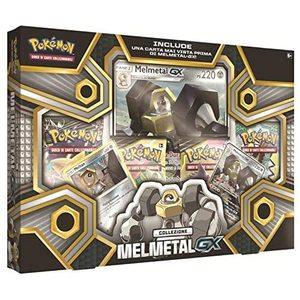 Pokemon - Collezione MelMetal GX