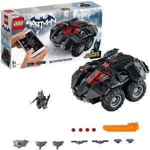 LEGO 76112 - Super Heroes - Batmobile, Telecomandata
