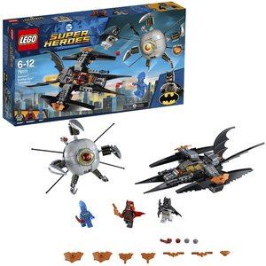 LEGO 76111 - Super Heroes - Batman: Scontro Con Brother Eye