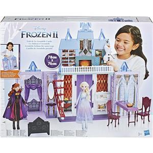 Frozen II - Castello di Arendelle pieghevole