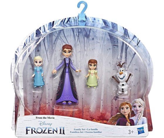 Frozen II - Family Set