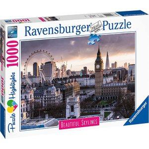 Ravensburger 14085 - Puzzle 1000 pezzi - London