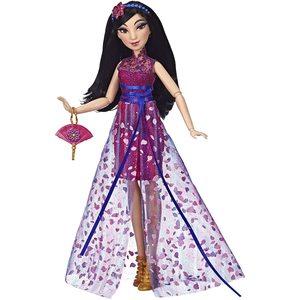Disney Princess - Mulan, Style Series - 30cm