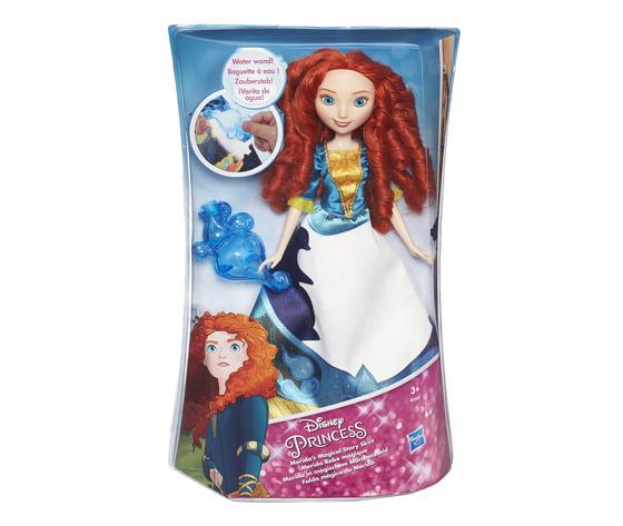 Disney Princess - Merida Magical Story Skirt - 30cm