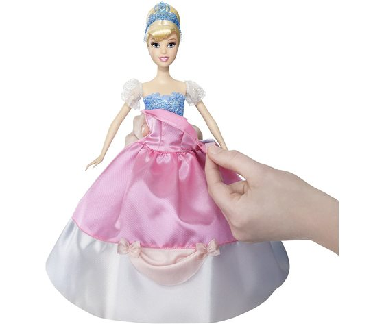 Disney Princess - Cenerentola, 33cm