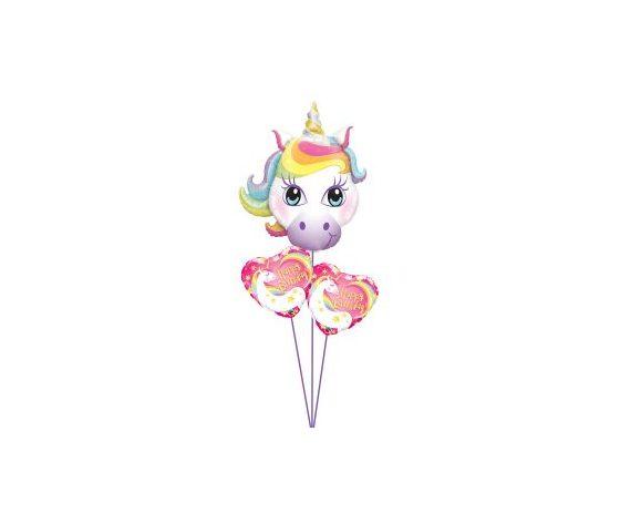 Bouquet Unicorn HBDay