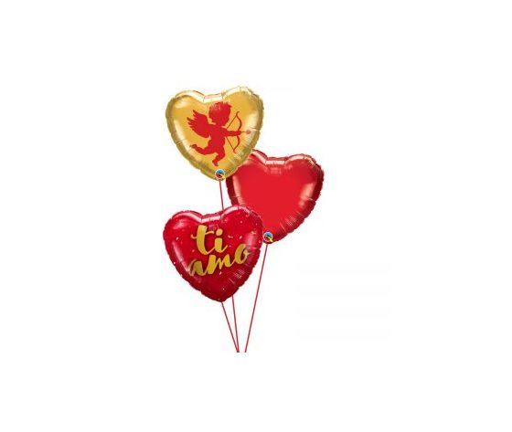Bouquet Cupido