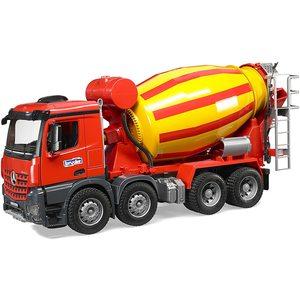 Bruder 03654 - Mb Arocs, Camion Betoniera