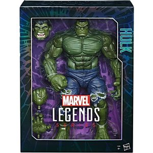 Marvel Legends - Hulk - Action Figure 38 cm