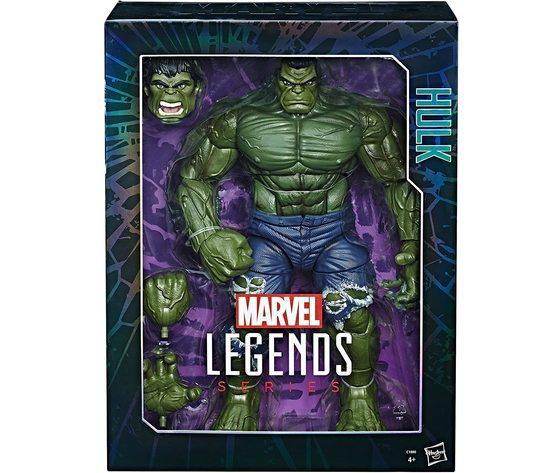 Marvel Legends - Hulk - Action Figure 38 cm