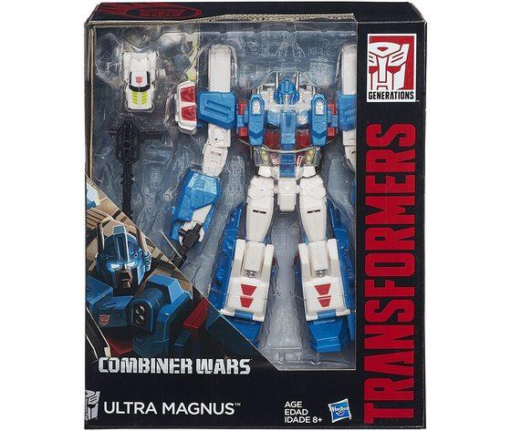 Transformers - Combiner Wars -  Ultra Magnus