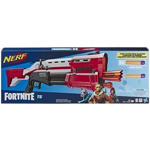 Nerf - Fornite - Mega Blaster con Dardi