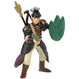 Papo 38933 - Cavaliere elfo, 9cm