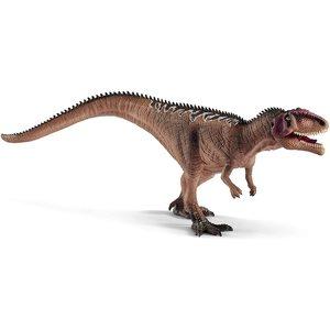 SCHLEICH 15017 - Cucciolo di Giganotosaurus, 9.96 x 2.68 x 3.82cm