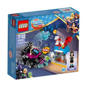 LEGO 41233 – Il carro armato di Lashina