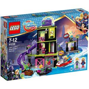 LEGO 41238 - Risultati di ricerca Risultati web  La fabbrica di Kryptomite™ di Lena Luthor™