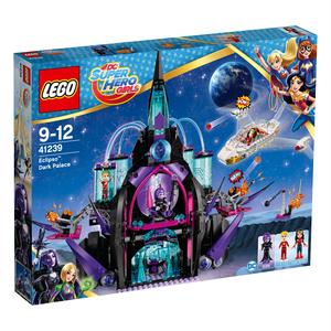 LEGO 41239 – Il Palazzo oscuro di Eclipso™