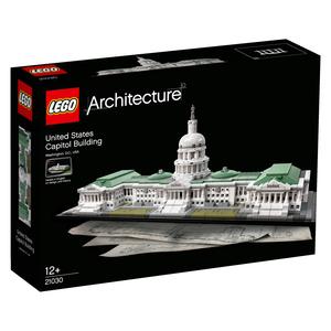 LEGO 21030 – Campidoglio di Washington