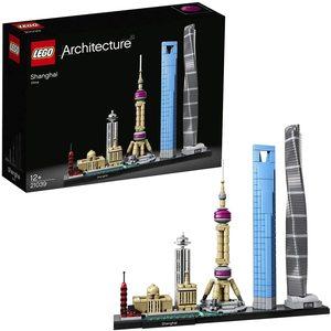 LEGO 21039 - Shanghai