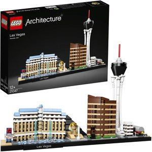 LEGO 21047 - Las Vegas
