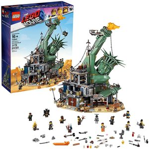 LEGO 70840 - The Movie 2 - Benvenuto ad Apocalisseburg!