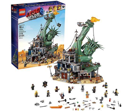 LEGO 70840 - The Movie 2 - Benvenuto ad Apocalisseburg!