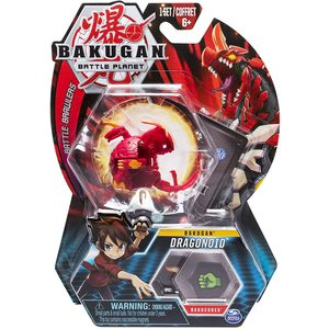 BAKUGAN - Dragonoid