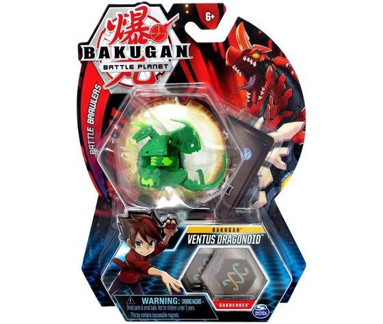 BAKUGAN - Ventus Dragonoid