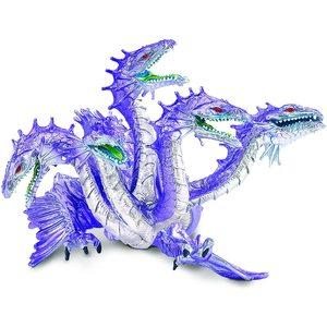 Safari 802029 - Hydra, drago a 5 teste viola