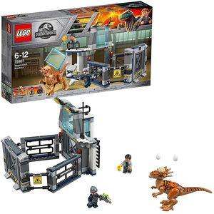 LEGO 75927 - L'evasione dello Stygimoloch