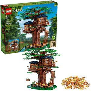 Lego 21318 - Casa sull'albero