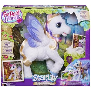 Fur Real Friends - StarLily Magico Unicorno