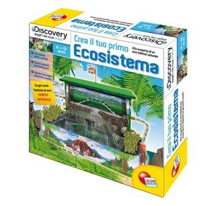 LISCIANI 36882 Crea il tuo primo ecosistema