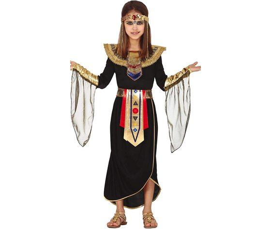 Guirca - Costume Cleopatra, Regina egizia