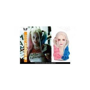 Mood - Parrucca Harley Queen