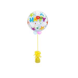 Bubble Compleanno - a domicilio
