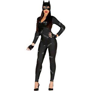 GUIRCA 84451 - Costume Donna Gatto