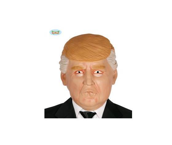 Guirca 2886 - Trump: Maschera in Lattice