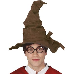 Guirca 13194 - Cappello Harry Potter