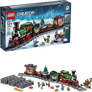 Lego 10254 - Creator Expert: Treno di Natale