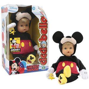 Giochi Preziosi CCB19000 - Cicciobello Mickey Mouse