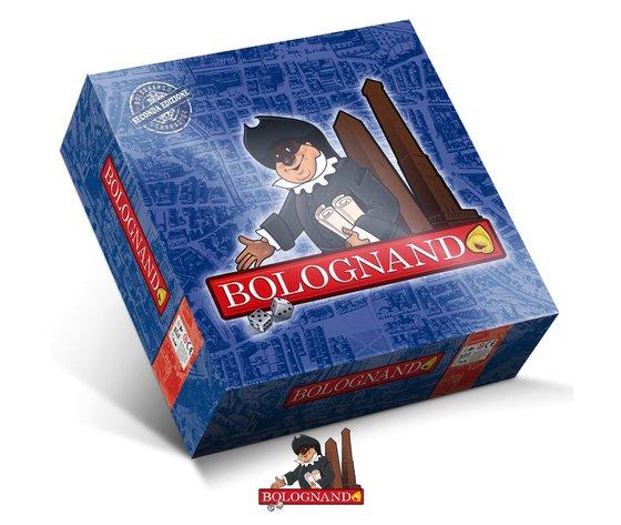 BolognArt - Bolognando