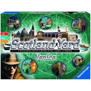 Ravensburger 26794 - Scotland Yard: Venezia