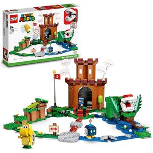 LEGO 71362 -  Fortezza Sorvegliata