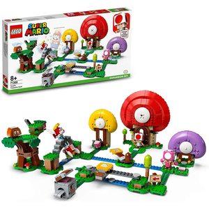 LEGO 71369 -  Battaglia Finale al Castello di Bowser