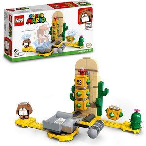 LEGO 71363 - Marghibruco del Deserto