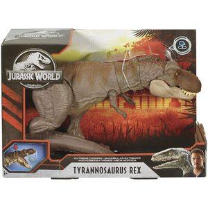 Mattel GLC12 - Tirannosauro Rex Morso Estremo