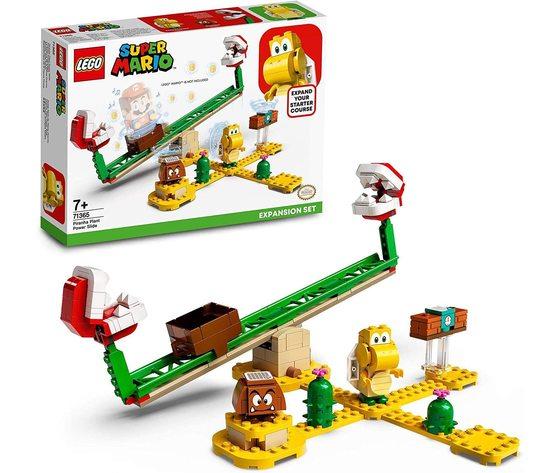 LEGO 71365 - Scivolo della Pianta Piranha