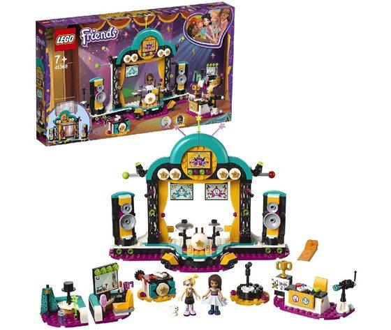 LEGO 41368 - Il Talent Show di Andrea